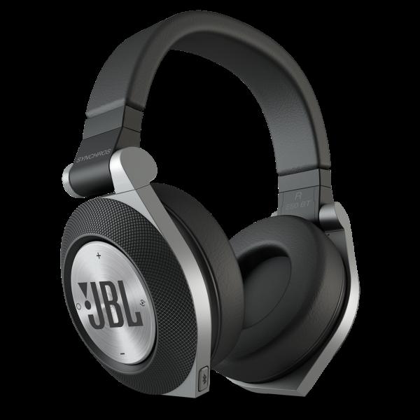JBL Synchros E50BT Black | Tradeline Egypt Apple