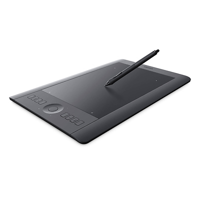 Wacom intuos Pro Creative Pen & Touch Tablet M