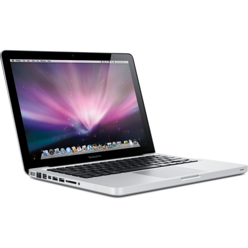 MacBook Pro 13-inch dual-core i5 2.5GHz/4GB/500GB/HD Graphics 4000/SD