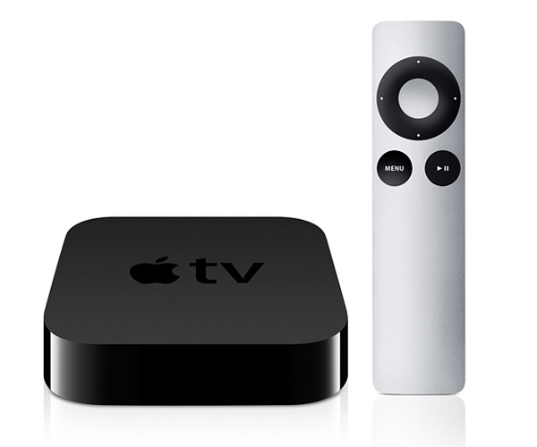 Apple TV | Tradeline Egypt Apple