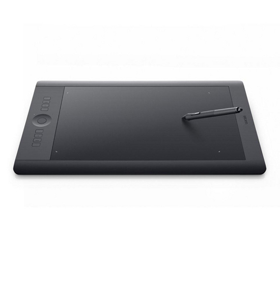 Wacom intuos Pro Creative Pen & Touch Tablet L | Tradeline Egypt Apple