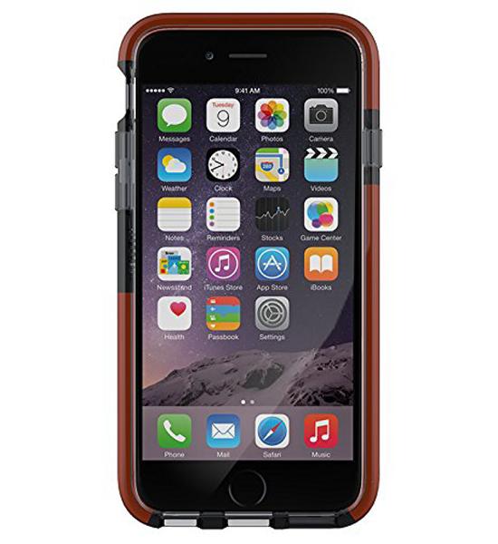 Tech21 Classic Shell iPhone 6 Smokey   Tradeline Egypt Apple