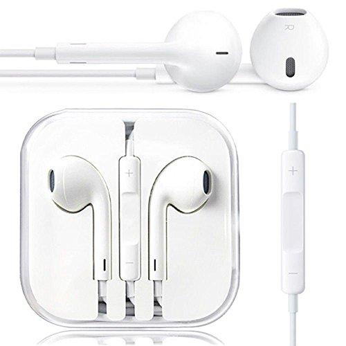 Apple EarPods with Remote and Mic | Tradeline Egypt Apple
