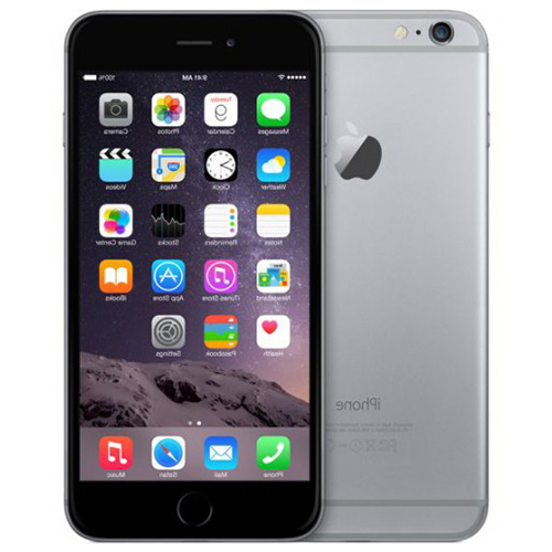 iPhone 6 64GB Space Gray | Tradeline Egypt Apple