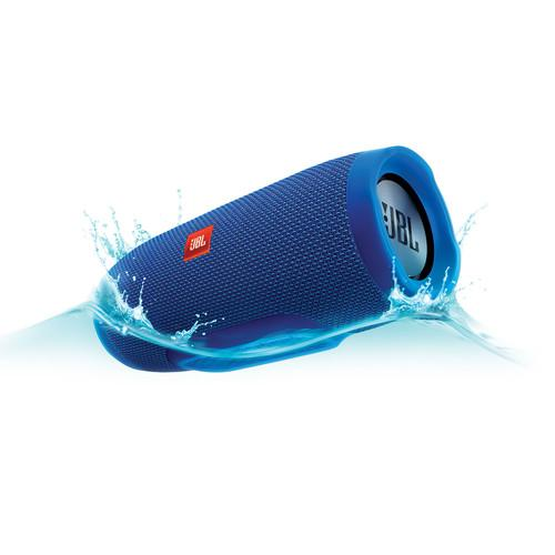 JBL Charge 3 Blue   Tradeline Egypt Apple