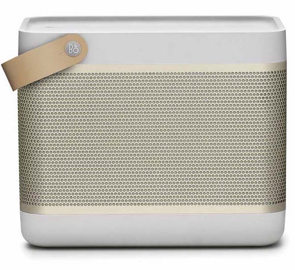 Bang & Olufsen Beolit 15 Natural Champagne | Tradeline Egypt Apple