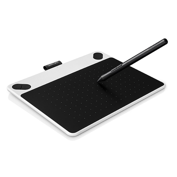 Wacom Intuos Draw Creative Pen Tablet S | Tradeline Egypt Apple