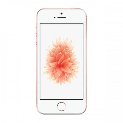 iPhone SE 16GB Rose Gold | Tradeline Egypt Apple