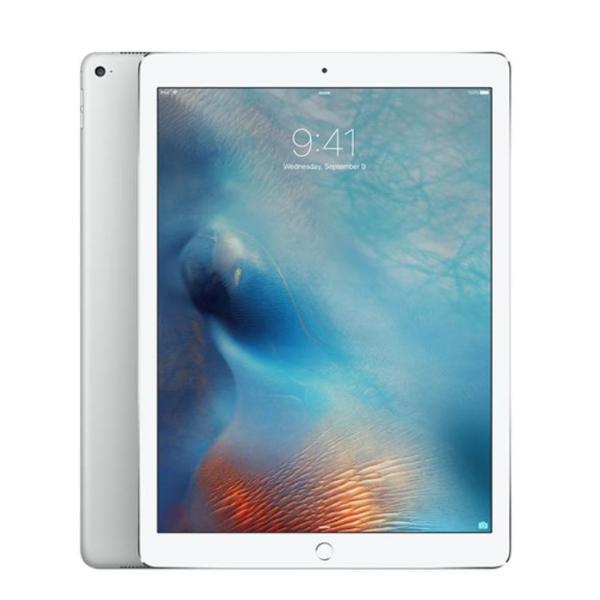"iPad Pro 9.7"" 256GB Wi-Fi Cell Silver   Tradeline Egypt Apple"