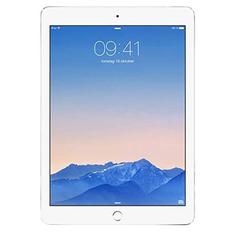 iPad Air 2 Wi-Fi Cell 16GB Silver | Tradeline Egypt Apple