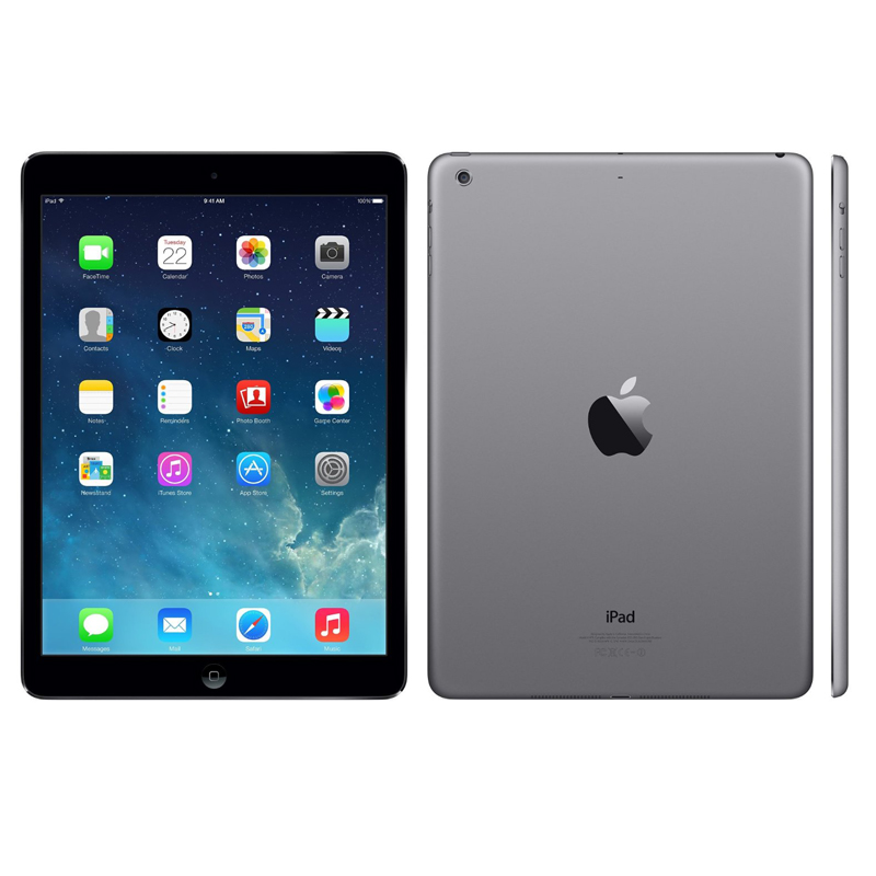 iPad Air 2 Wi-Fi Cell 16GB Space Gray