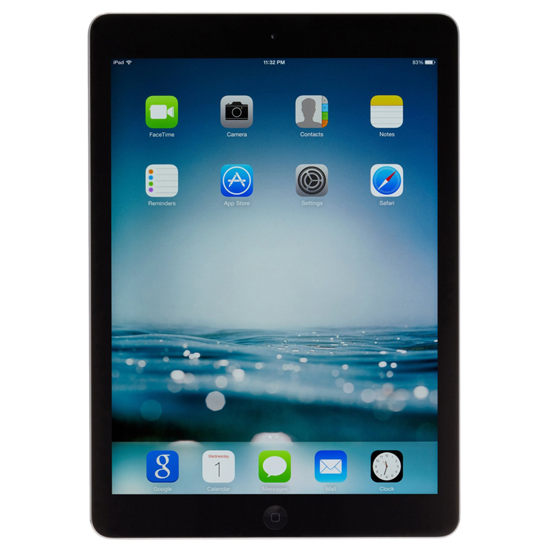 official photos 15f85 5f21f Ipad air 16gb wifi and cellular - Sillones de barbero