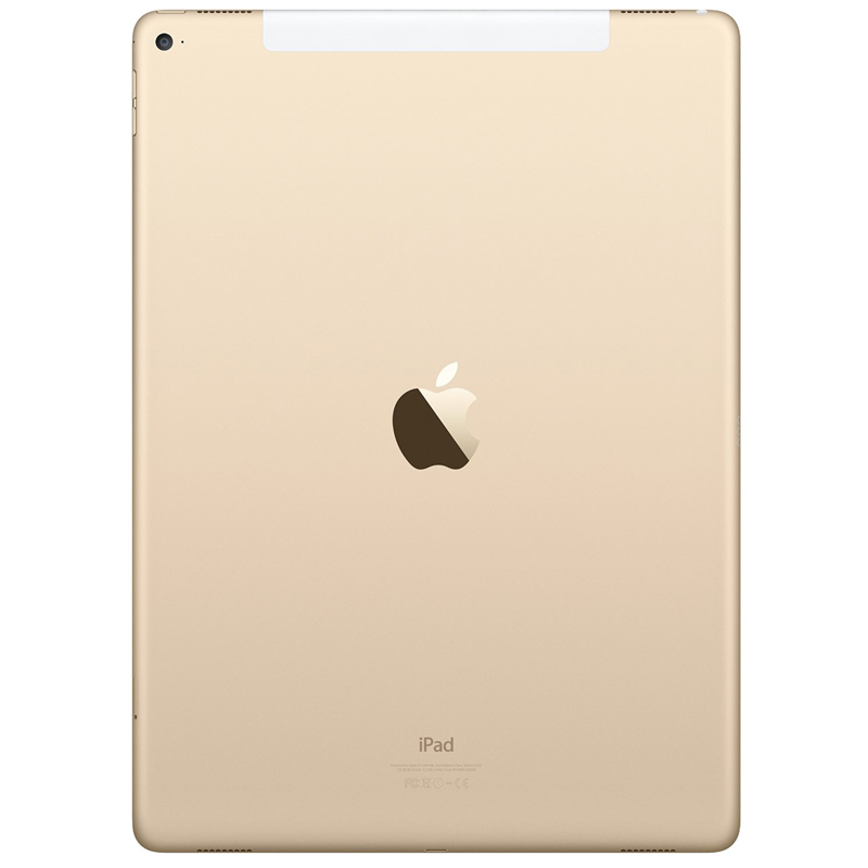 "iPad Pro 12.9"" Wi-Fi Cell 128GB Gold"
