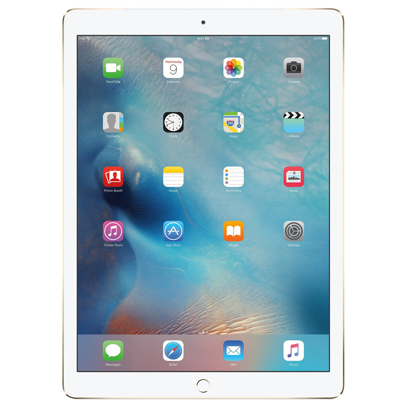 "iPad Pro 12.9"" Wi-Fi Cell 128GB Gold 