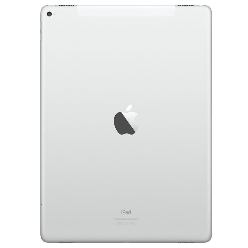 """iPad Pro 12.9"""" Wi-Fi Cell 128GB Silver"""
