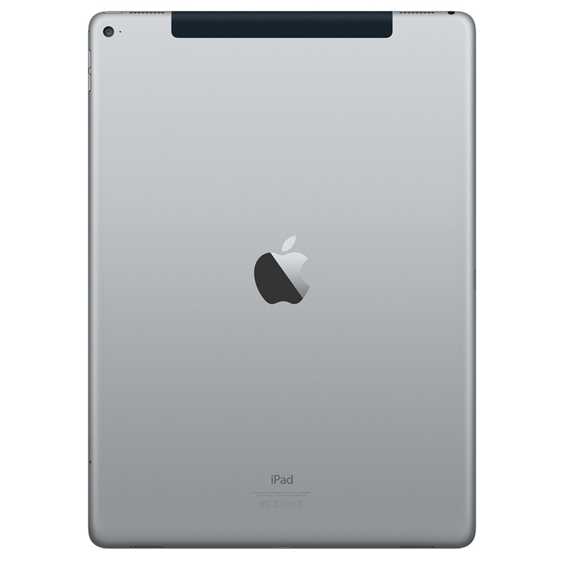 "iPad Pro 12.9"" Wi-Fi Cell 128GB Space Gray"
