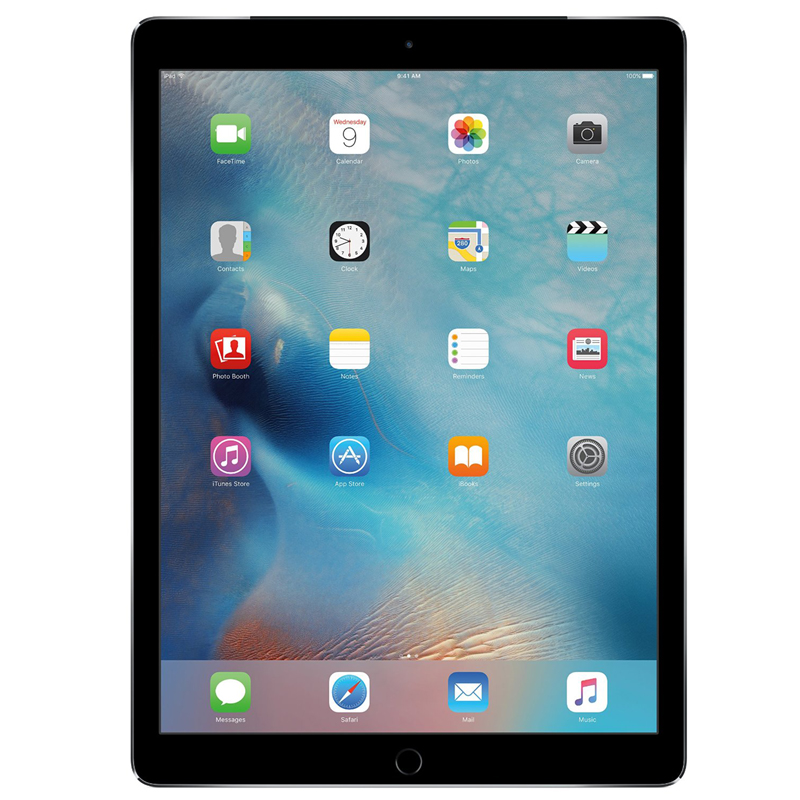 "iPad Pro 12.9"" Wi-Fi Cell 128GB Space Gray 
