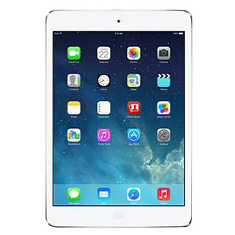 iPad mini 2 Wi-Fi 16GB Silver | Tradeline Egypt Apple