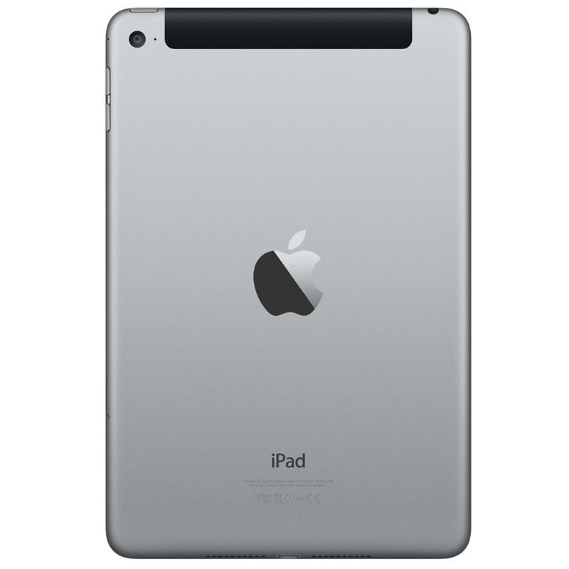 iPad mini 4 Wi-Fi Cell 64GB Silver