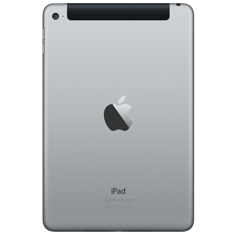 iPad mini 4 Wi-Fi Cell 64GB Space Gray