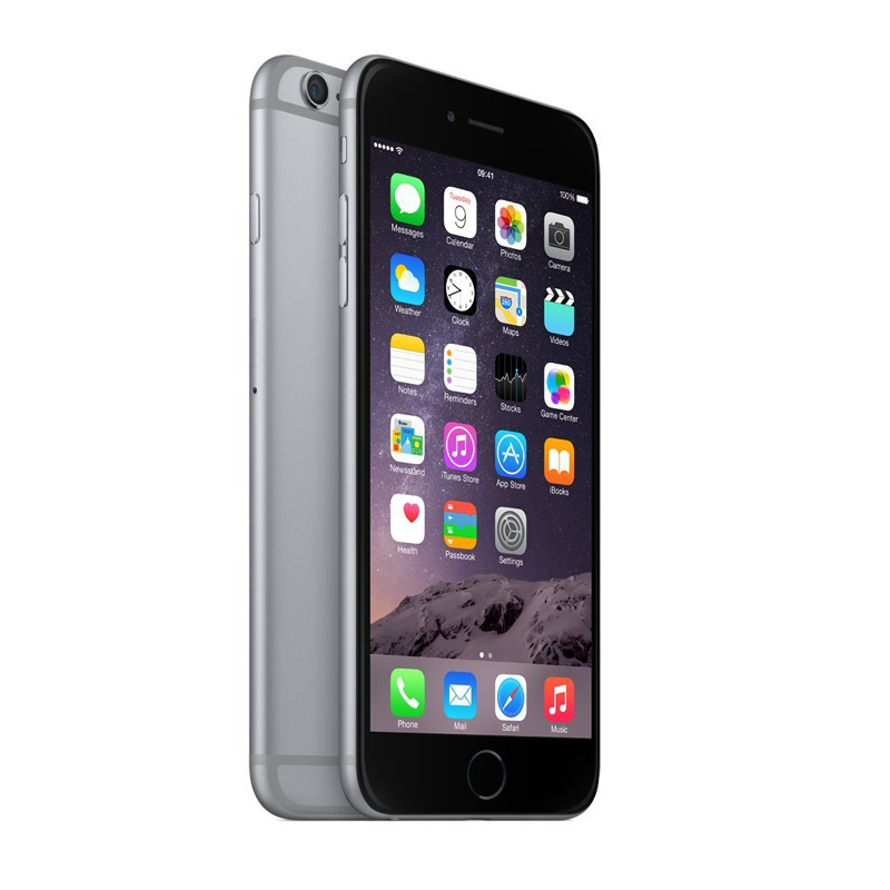 iPhone 6 Plus 64GB Space Gray