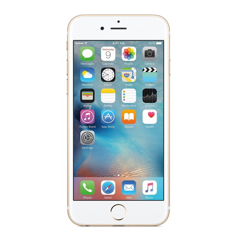 iPhone 6s 64GB Gold | Tradeline Egypt Apple