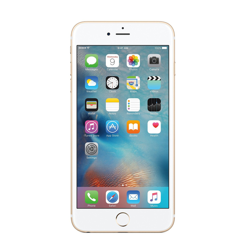 iPhone 6s Plus 16GB Gold | Tradeline Egypt Apple