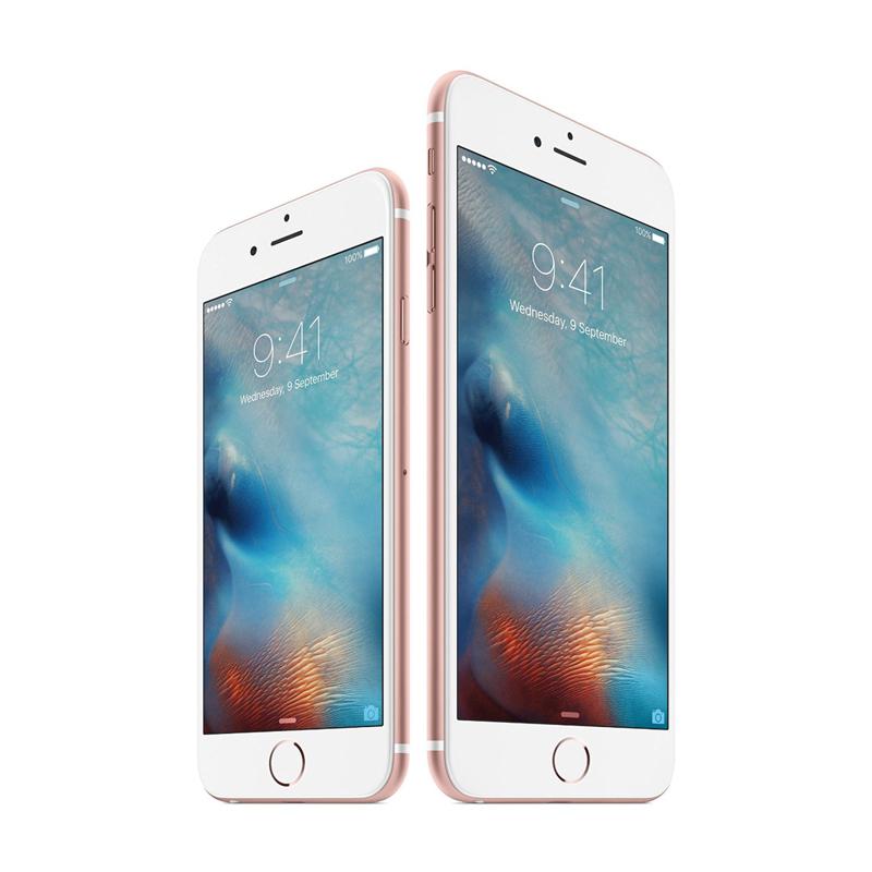 iphone 6s plus 128gb rose gold tradeline stores. Black Bedroom Furniture Sets. Home Design Ideas
