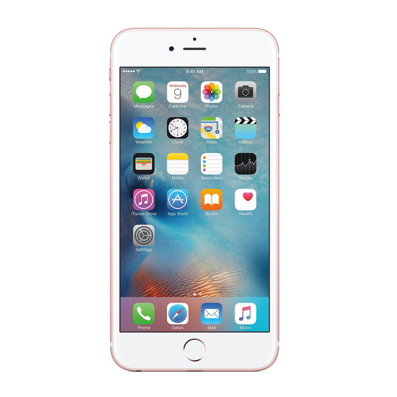 iPhone 6s Plus 16GB Rose Gold | Tradeline Egypt Apple