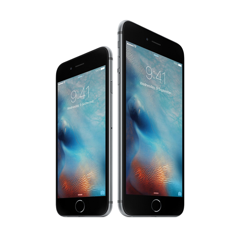iphone 6s plus 128gb space gray tradeline stores. Black Bedroom Furniture Sets. Home Design Ideas