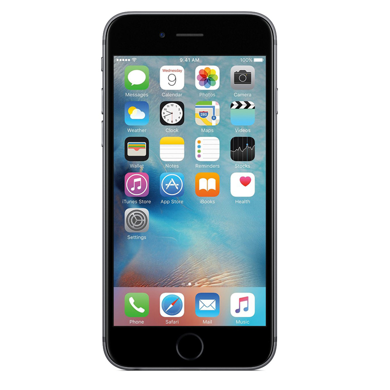 iPhone 6s 16GB Space Gray | Tradeline Egypt Apple