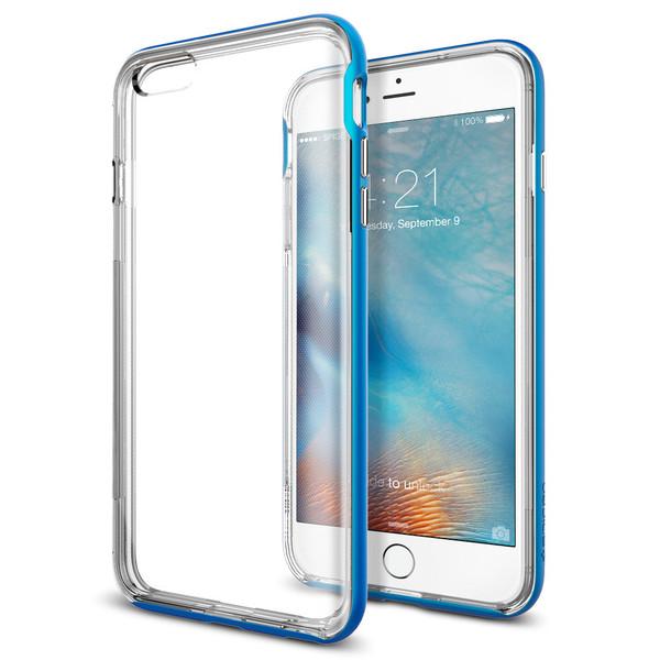 Spigen Neo Hybrid EX Blue iPhone 6 Plus/6S Plus   Tradeline Egypt Apple