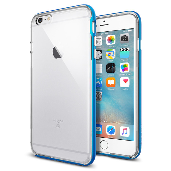 Spigen Neo Hybrid EX Blue iPhone 6 Plus/6S Plus