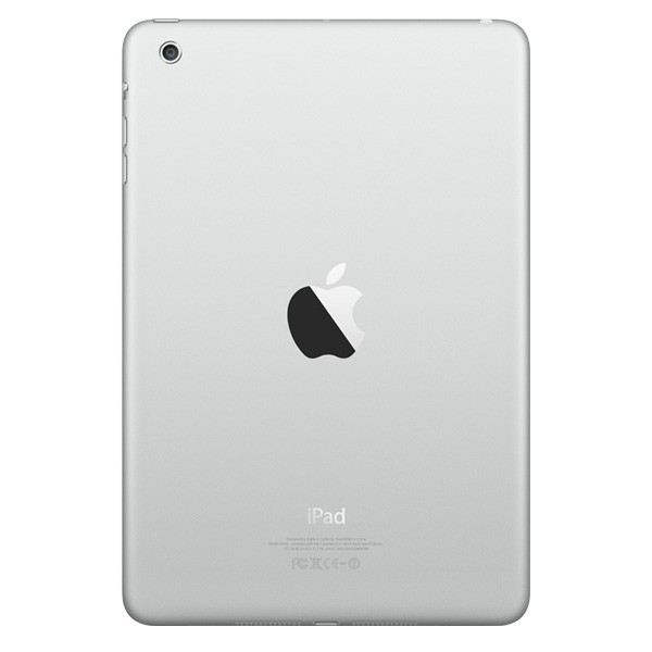 iPad mini 3 16GB Wi-Fi Cell Silver