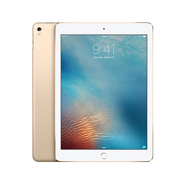 "iPad Pro 9.7"" 32GB Wi-Fi Cell Gold 