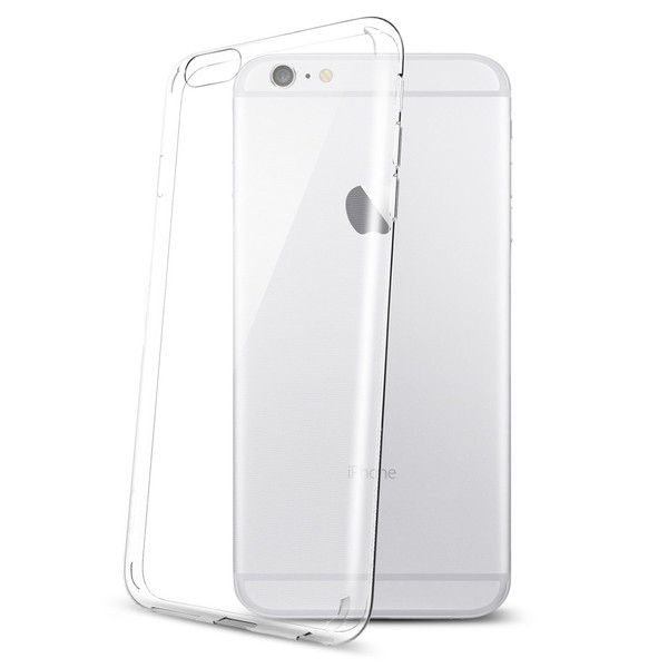 Spigen Liquid Crystal iPhone 6 Plus/6S Plus | Tradeline Egypt Apple
