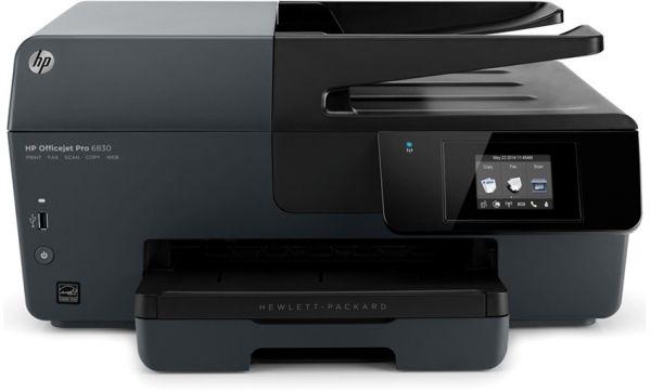 HP OfficeJet Pro 6830 Wireless Printer