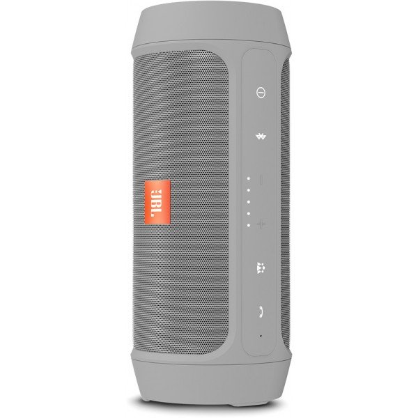 JBL Charge  2+ Grey | Tradeline Egypt Apple