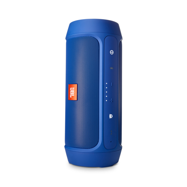 JBL Charge  2+ Blue | Tradeline Egypt Apple