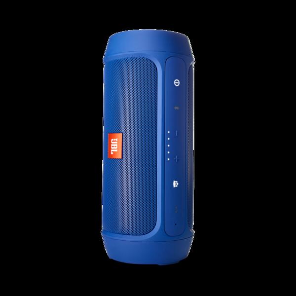 JBL Charge  2+ Blue   Tradeline Egypt Apple