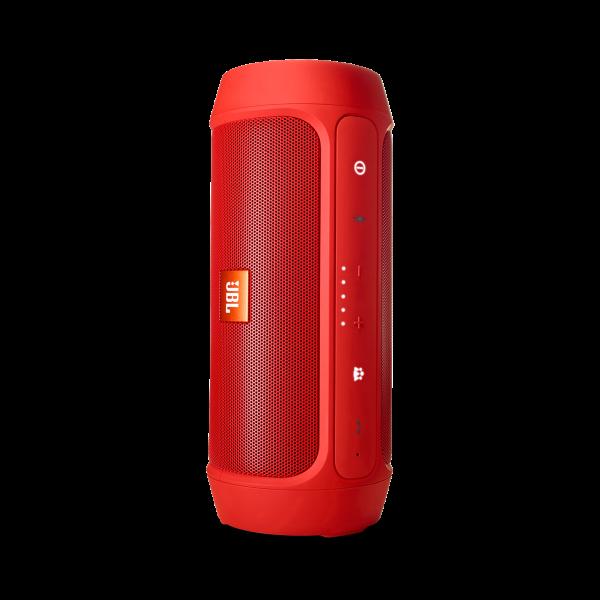 JBL Charge  2+ Red   Tradeline Egypt Apple