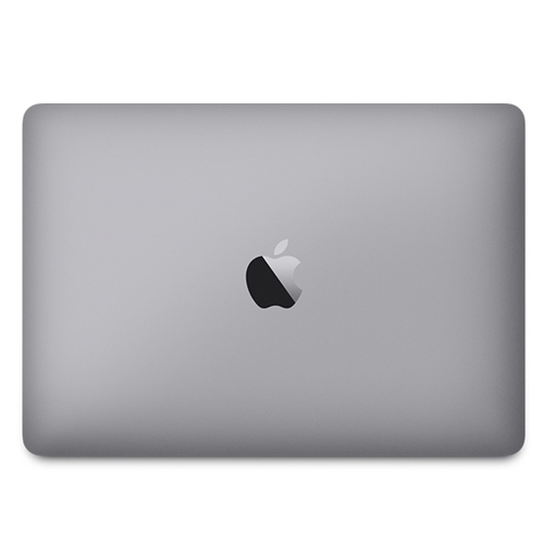 MacBook 12 -inch Retina Core M 1.2GHz/8GB/512GB/Intel HD 5300/Space Grey