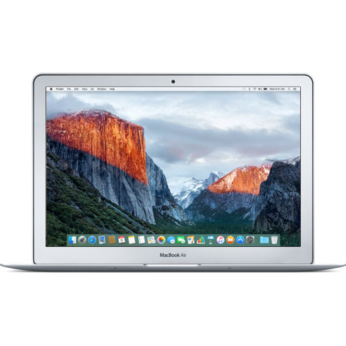 MacBook Air 11-inch Core i5 1.6GHz/4GB/128GB/Iris HD 6000 | Tradeline Egypt Apple