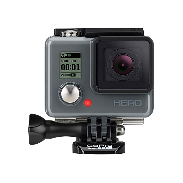 GoPro Hero +LCD | Tradeline Egypt Apple