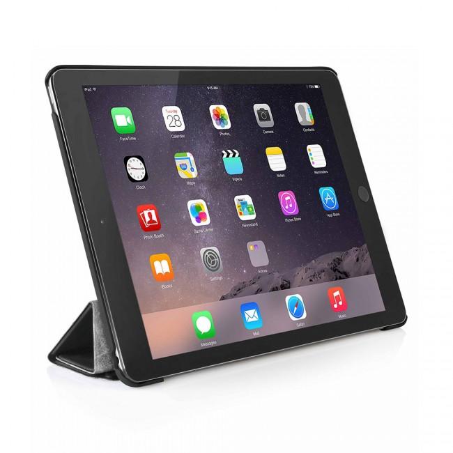 Pipetto Luxe Origami Black iPad Air 2