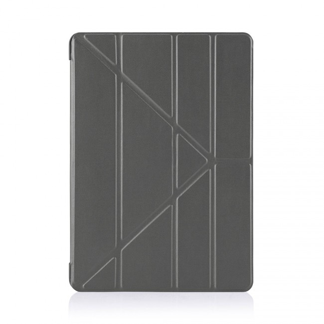 Pipetto Luxe Origami Grey iPad Air 2 | Tradeline Egypt Apple