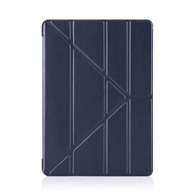 Pipetto Luxe Origami Navy iPad Air 2   Tradeline Egypt Apple
