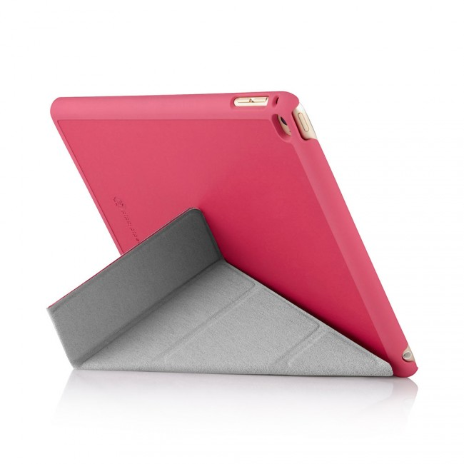 Pipetto Luxe Origami Pink iPad Air 2
