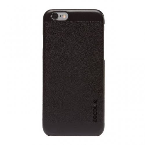 Incase Quick Snap For iPhone 6 Black | Tradeline Egypt Apple