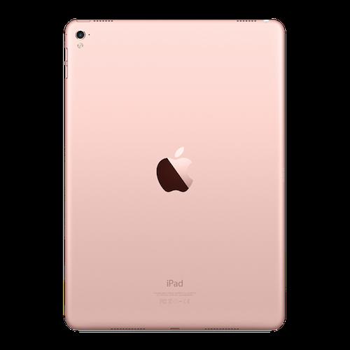 "iPad Pro 9.7"" 32GB Wi-Fi Cell Rose Gold"